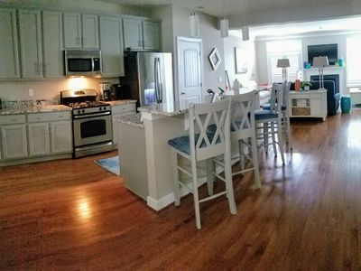 Photo for 4BR Townhome Vacation Rental in Rehoboth Beach, Delaware