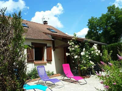 Photo for GÎTE NEAR BEAUVAL AND CASTLES OF THE LOIRE