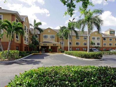 Photo for 1 bedroom accommodation in Deerfield Beach