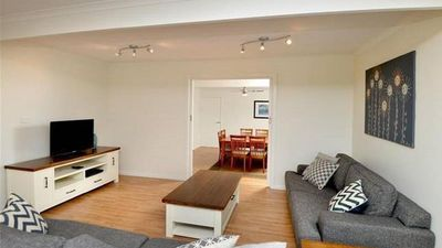 Photo for Baile Cottage, Indented Head