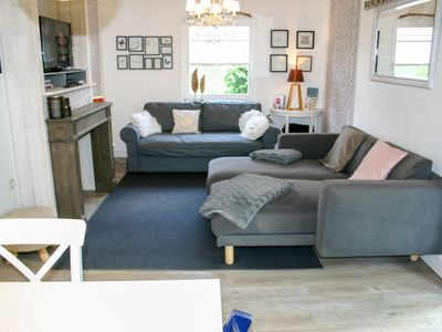 Photo for Vacation home Seepark Kirchheim in Kirchheim - 8 persons, 4 bedrooms