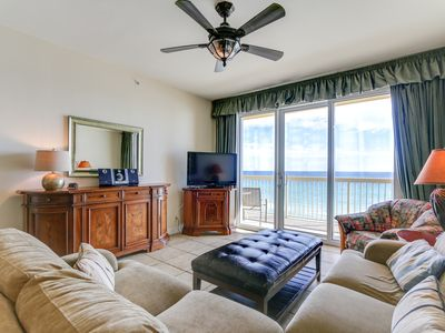 Photo for Best Location in Town  Calypso at the Pier Park 6 floor goes with Beach Services