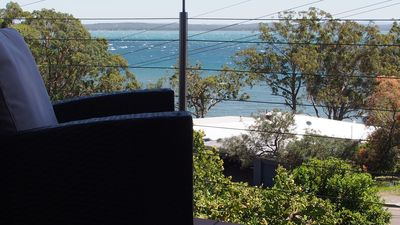 Photo for 3BR House Vacation Rental in Nelson Bay, NSW