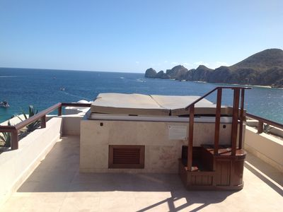Photo for Cabo San Lucas Penthouse during Christmas Week 2019