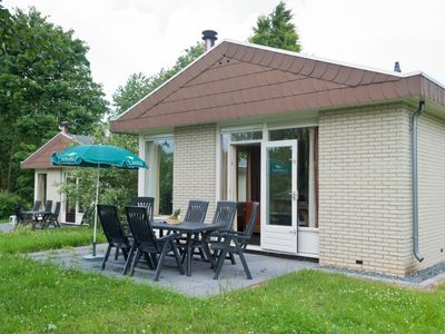 Photo for 6-person bungalow in the holiday park Landal Hochwald - in the mountains/rolling countryside