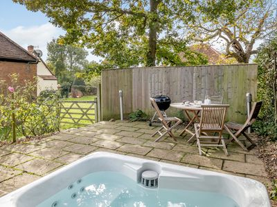Photo for 2 bedroom Cottage in Bridgwater - CHANP