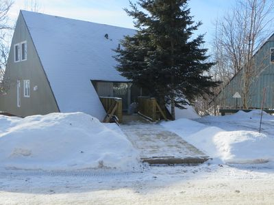 Photo for PERFECT FOR FAMILY, NEAR ALPINE SKI  AND GOLF