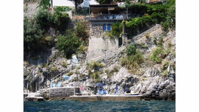 "Photo for ""La Casetta di Marmorata"" Villa - Ravello accommodation"