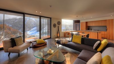 Photo for Brand new apartment in Thredbo Village