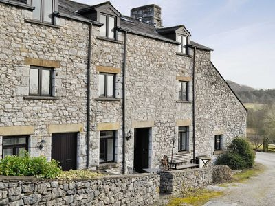 Photo for 1 bedroom accommodation in Silverdale, near Carnforth