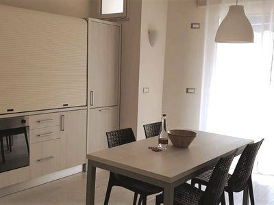 Photo for Three-room apartment 2 Alassio 100 mt. from the beach