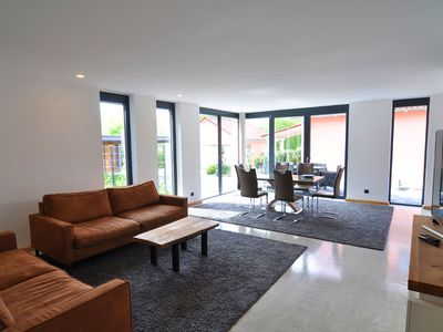 Photo for Haus am Rothsee, Polsdorf 22b DeLuxe Apartment