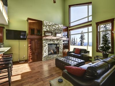 Photo for Sleeps 10 - 3 Bedroom Plus Giant Loft/Games Room and Pool Table