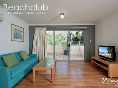Photo for 1BR Apartment Vacation Rental in Nelson Bay, New South Wales