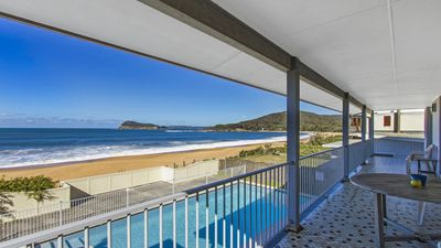 Photo for CORAL SEA - WATERFRONT PEARL BEACH
