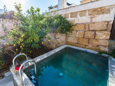 Photo for TownHouse Pageses with Pool