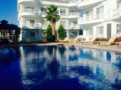 Photo for BELKA GOLF RESİDENCE apt4 / BELEK