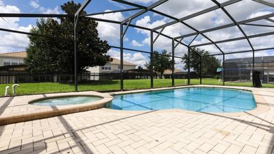 Photo for The Secret to Enjoying Your Villa with Private Pool on Windsor Hills Resort, Orlando Villa 2014