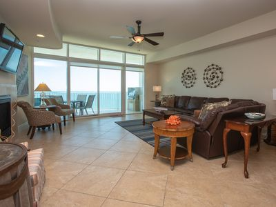 Photo for Turquoise Place D1406, LUXURY, TONS OF AMENITIES