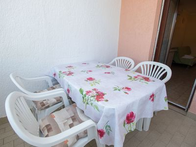 Photo for Apartments Frankica (65691-A2) - Palit - island Rab