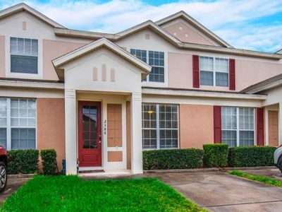 Photo for holiday home Phönix, Kissimmee  in Um Orlando - 6 persons, 3 bedrooms