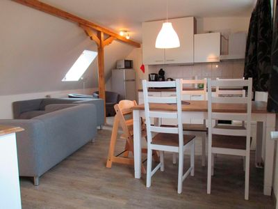 Photo for Apartment / app. for 5 guests with 70m² in Wangerland (94324)