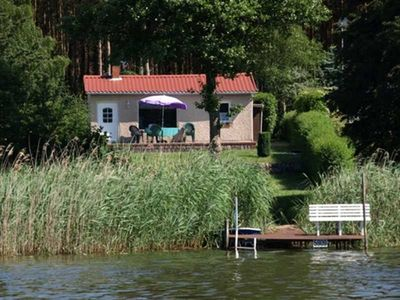 Photo for House on the lake, Germany