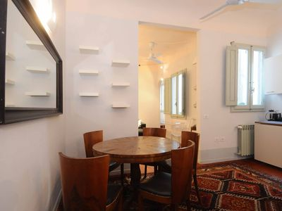 Photo for Saints Large apartment in the historical center of Florence