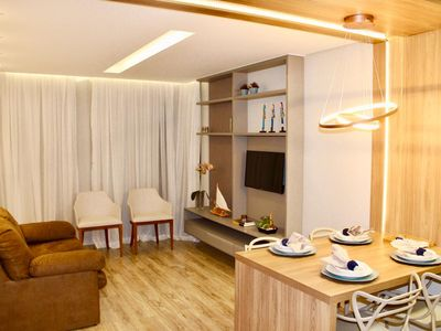 Photo for Excellence Apartment, Ponta Verde