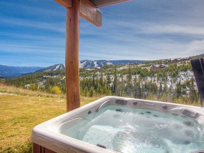Photo for 7 Day Summer Cancellation/Perfect for Families/End Unit Saddle Ridge/Ski-in/out