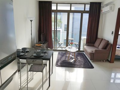 Photo for **2BR Geylang @ Kallang Mrt Station G5A