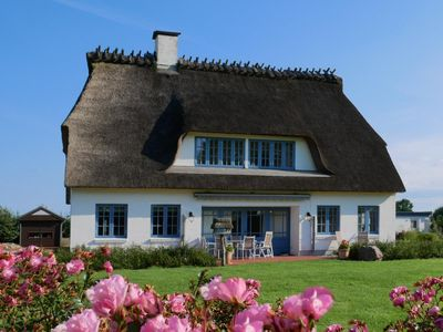 "Photo for Good Morning! The cozy ""Landhaus Markerup"" make under idyllic thatched holiday."
