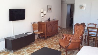 Photo for 2BR Apartment Vacation Rental in Gard, Languedoc-Roussillon
