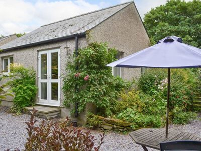 Photo for 1 bedroom accommodation in Llanddeusant, near Holyhead