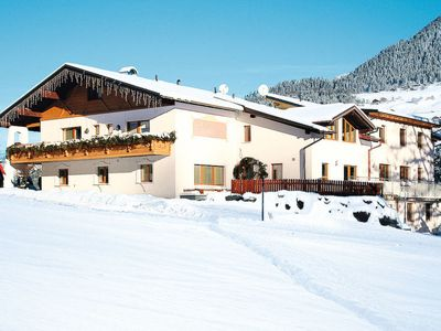 Photo for 7BR Apartment Vacation Rental in Tschagguns