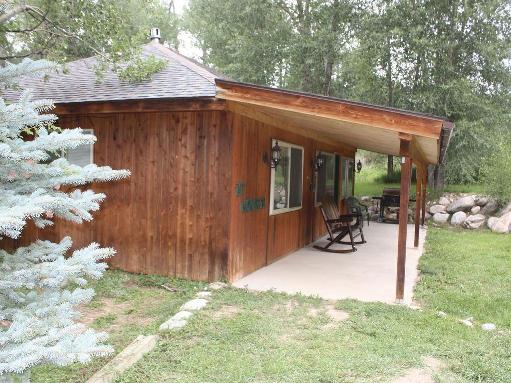 Mt monarch cabin nearby hiking trails 4w homeaway for Cabin rentals near hiking trails