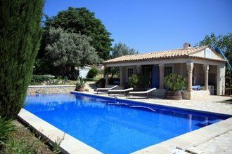 Photo for 4BR House Vacation Rental in FAYENCE