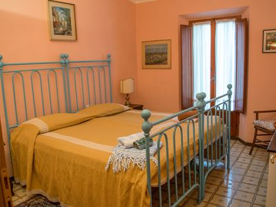Photo for Casa Valle, Scansano: Apt. With 2 bedrooms, max. 4 people, in the center, swimming pool