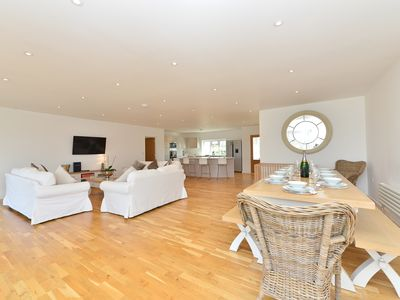 Photo for The Orchard - Four Bedroom House, Sleeps 10