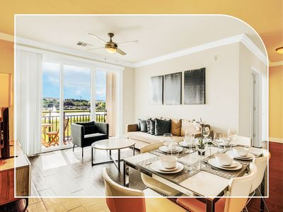 Photo for NUOVO | Family Friendly 2 Bedroom near parks