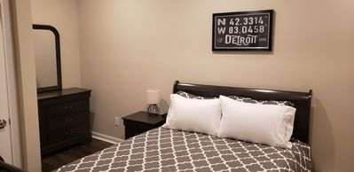 Photo for 1BR House Vacation Rental in Plymouth, Michigan