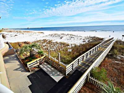 Photo for Royal Palms 504 - Spend Spring Break on the beach! Book now!!