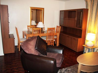 Photo for Chesterton apartment, families/groups with parking