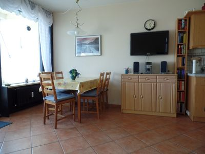 Photo for 442 - 3-room apartment - holiday park - 442 - Baltic Sea, room for 4, near the beach