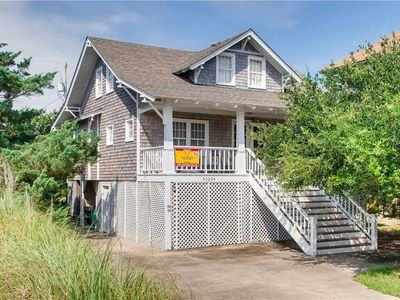 Photo for Enjoy Classic Oceanside Charm in Frisco! Perfect for a Couples Island Getaway!