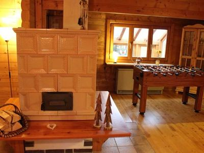 Photo for 3BR House Vacation Rental in Bad Harzburg