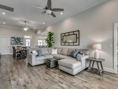 Photo for Brand New Luxury Home in Cherry Grove! Built in 2019! Pet Friendly