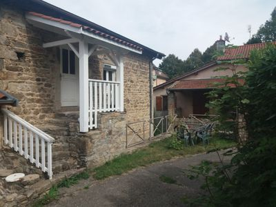 Photo for GITE YZERON HOUSE OF VILLAGE (28 KM LYON)