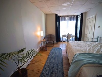 1BR Apartment Vacation Rental in Portland, Maine #2110191 | AGreaterTown