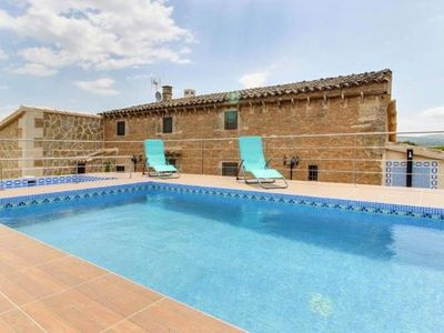 Photo for holiday home, Santa Margalida  in Mallorca Nord - Ostküste - 6 persons, 4 bedrooms
